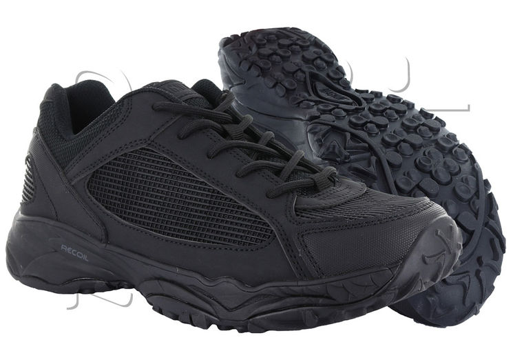 CHAUSSURES MAGNUM ASSAULT TACTIC 3.0 LEATHER BLACK