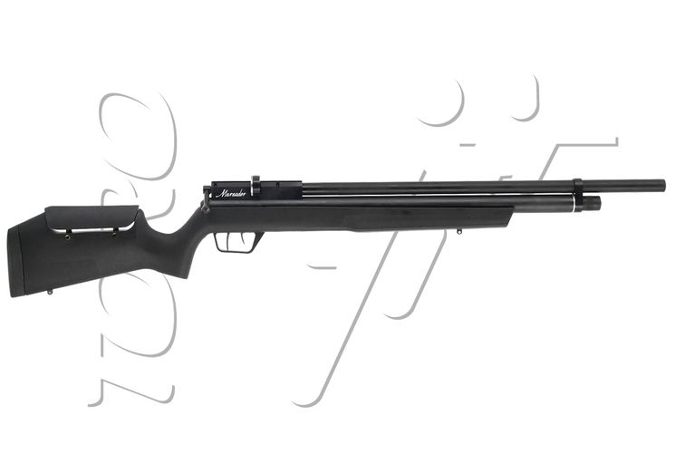 Carabine 4.5mm PCP BENJAMIN MARAUDER SYNTHETIQUE CROSMAN